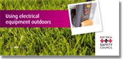 Electrical Safety Outdoors PDF
